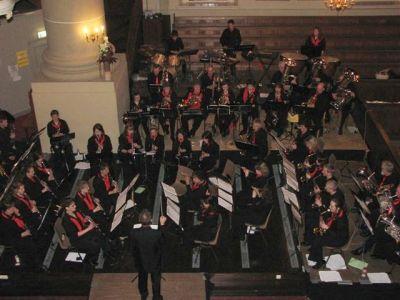 voorjaarsconcert Koepelkerk 2007